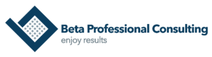 Beta Professional Consulting Logo